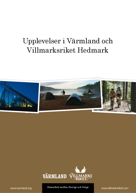 Centrum fylls med aktiviteter - Arvika Nyheter