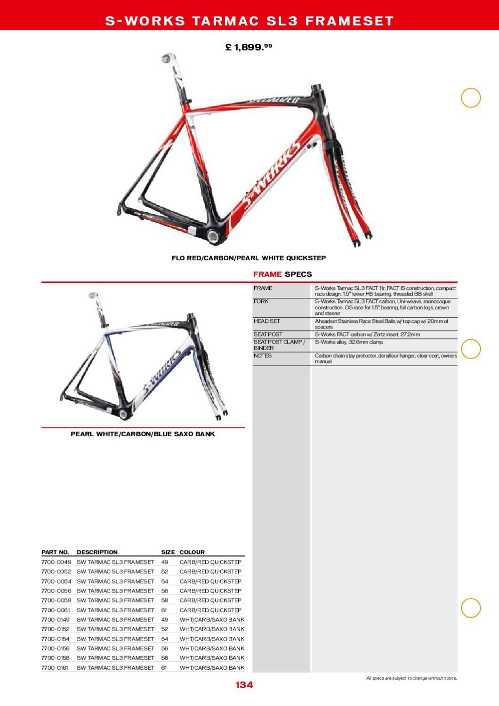 aheadset diagram 2010 uk bike dealer book by david brown issuu  2010 uk bike dealer book by david brown