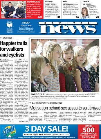 Kelowna Cap News by Kelowna CapitalNews - issuu