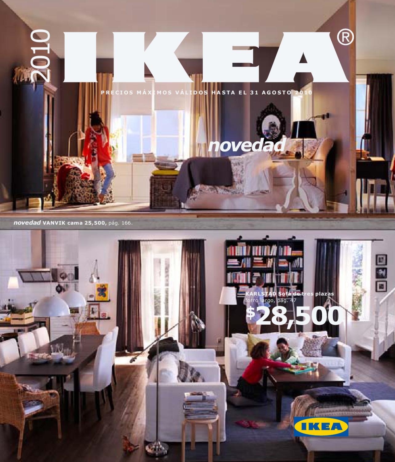 IKEA - 2010 by Rubycom - issuu