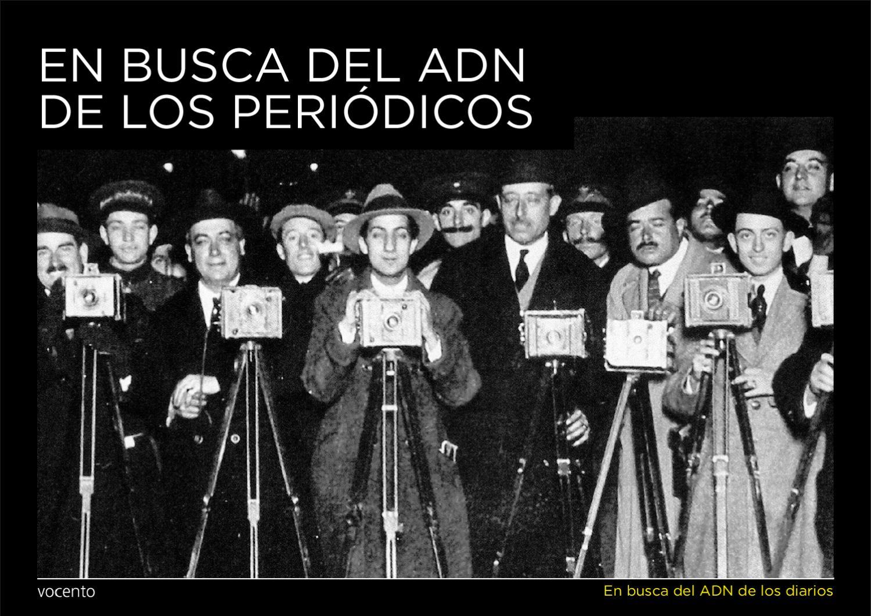 Vocento Regional Newspapers redesign, november 2009 by Paco Trujillo ...