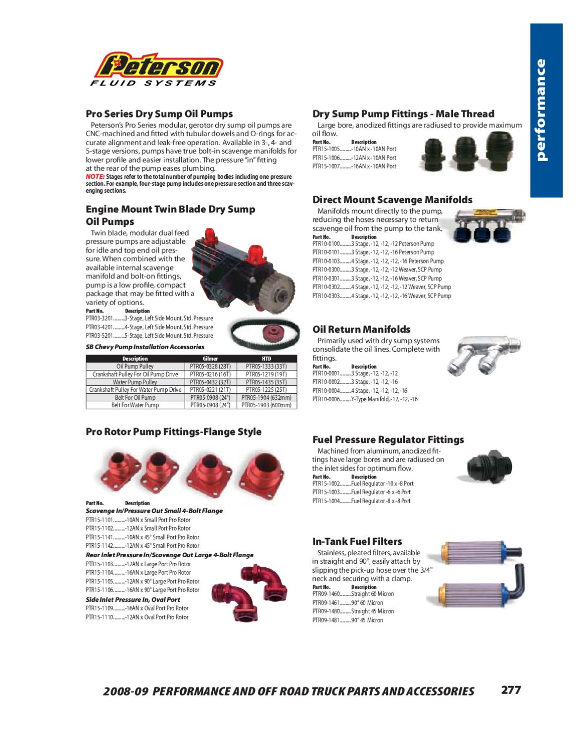 2010 Truck Catalog By Timothy Meyer Issuu Peterson Fuel Filters