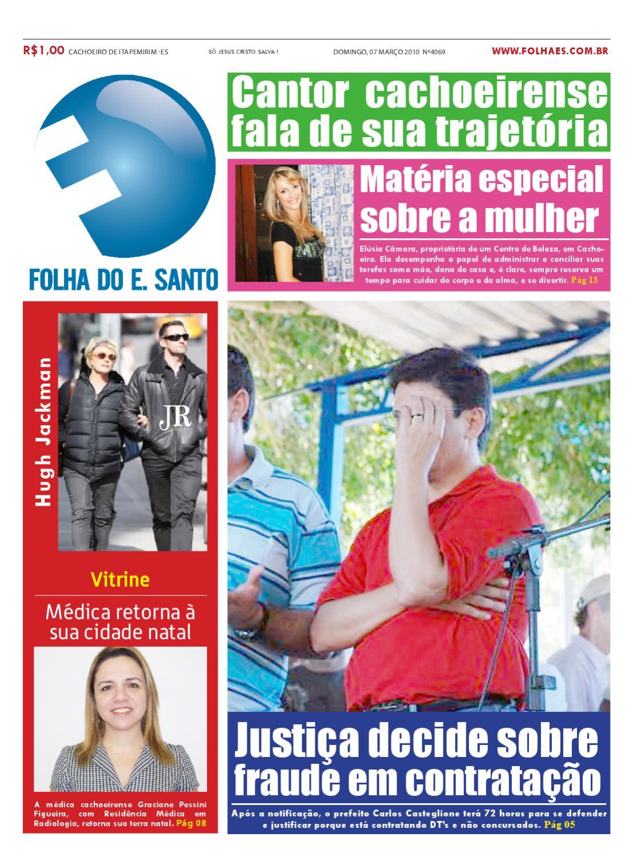 3f47cc9a90465 joral folha do es by Folha do E.Santo - issuu