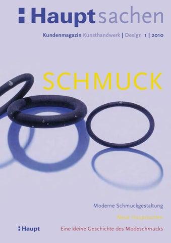 Hauptsachen - Kunsthandwerk|Design - 1|2010 - Haupt Verlag by Haupt ...