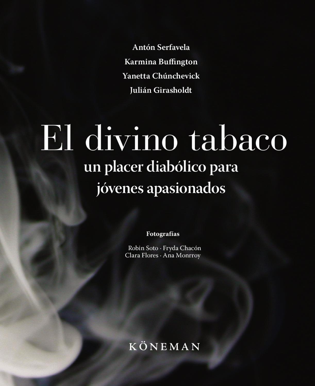 EL DIVINO TABACO by Olga Fabila Caballero - issuu