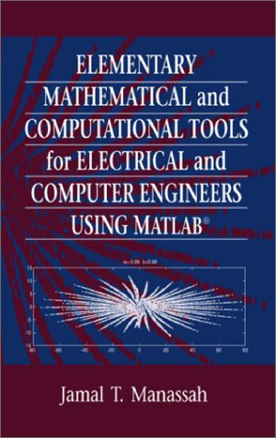CRC Press - Elem  Math  and Comp  Tools for Engineers using
