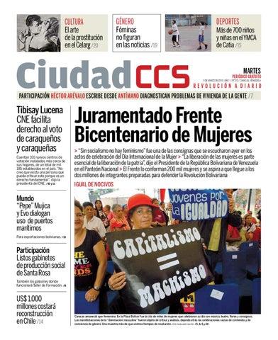 090310 by Ciudad CCS - issuu