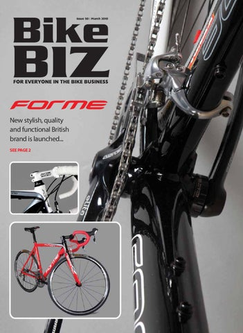 167f3427d BikeBiz March Issue 50 by Intent Media (now Newbay Media Europe) - issuu