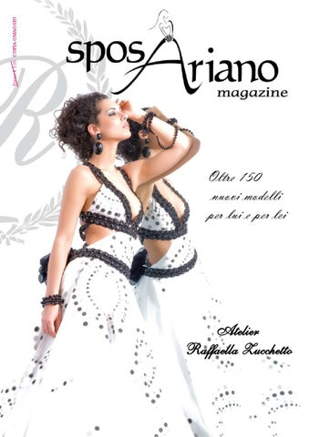 SposAriano Magazine 2009 by Antonio Grasso - issuu 7bd0e12fad7