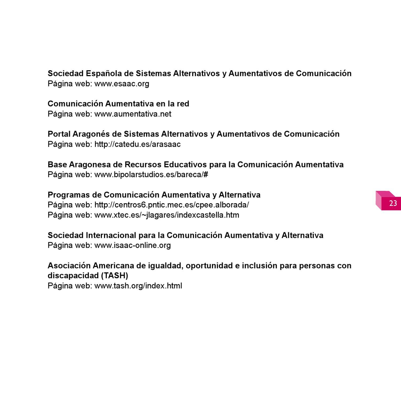 Guia Sistemas Alternativos De Comunicación By Lorena Prieto Issuu