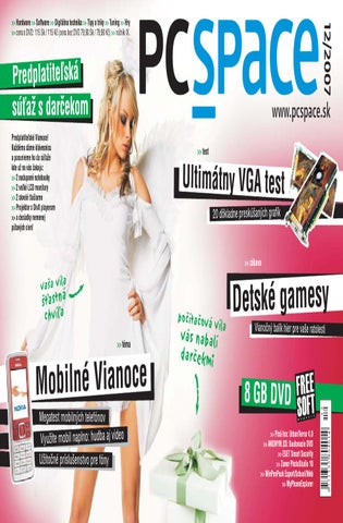 d9354d22ee 2007-12 by PC Space s.r.o. - issuu