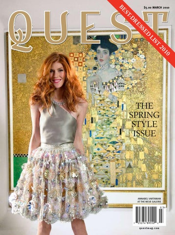 QUEST March 2010 by QUEST Magazine - issuu c15e3cd95