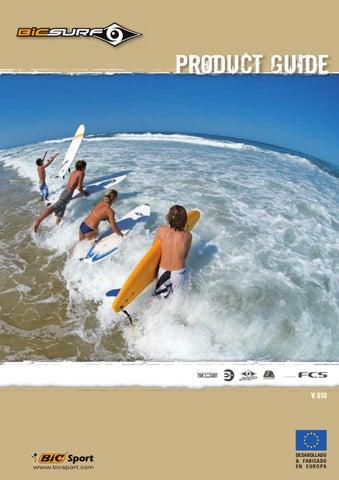 505bf86e07c8b BIC Surf Esp 010 by BIC Sport - issuu