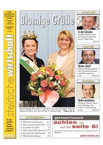 Steirische Wirtschaft Ausgabe 6 By Wirtschaftskammer Steiermark Issuu