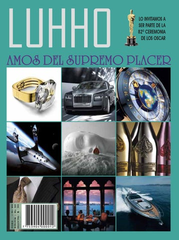 557c6c895bcb Revista Luhho Quinta Edicion by Revista Luhho - issuu