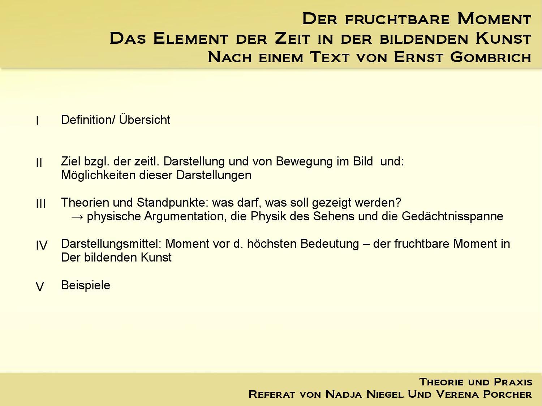 theorie und praxis by verena porcher issuu