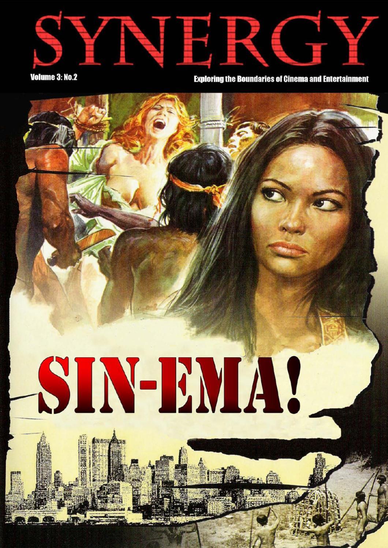 Anita Strindberg Blowjob Porn synergy volume 3 no 2 sin-emasynergy - issuu