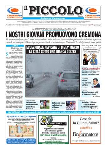 Il Piccolo di Cremona by promedia promedia - issuu 5f6e007cfe06