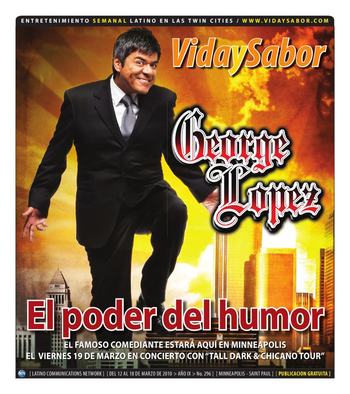 Vida y Sabor 296 by Latino Communications Network LLC - issuu