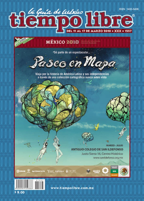 31634f81909a Tiempo Libre 1557 by Marcos Barraza - issuu