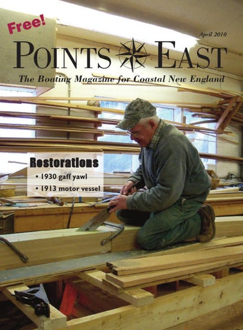 Points East Magazine, April 2010 by Points East - issuu