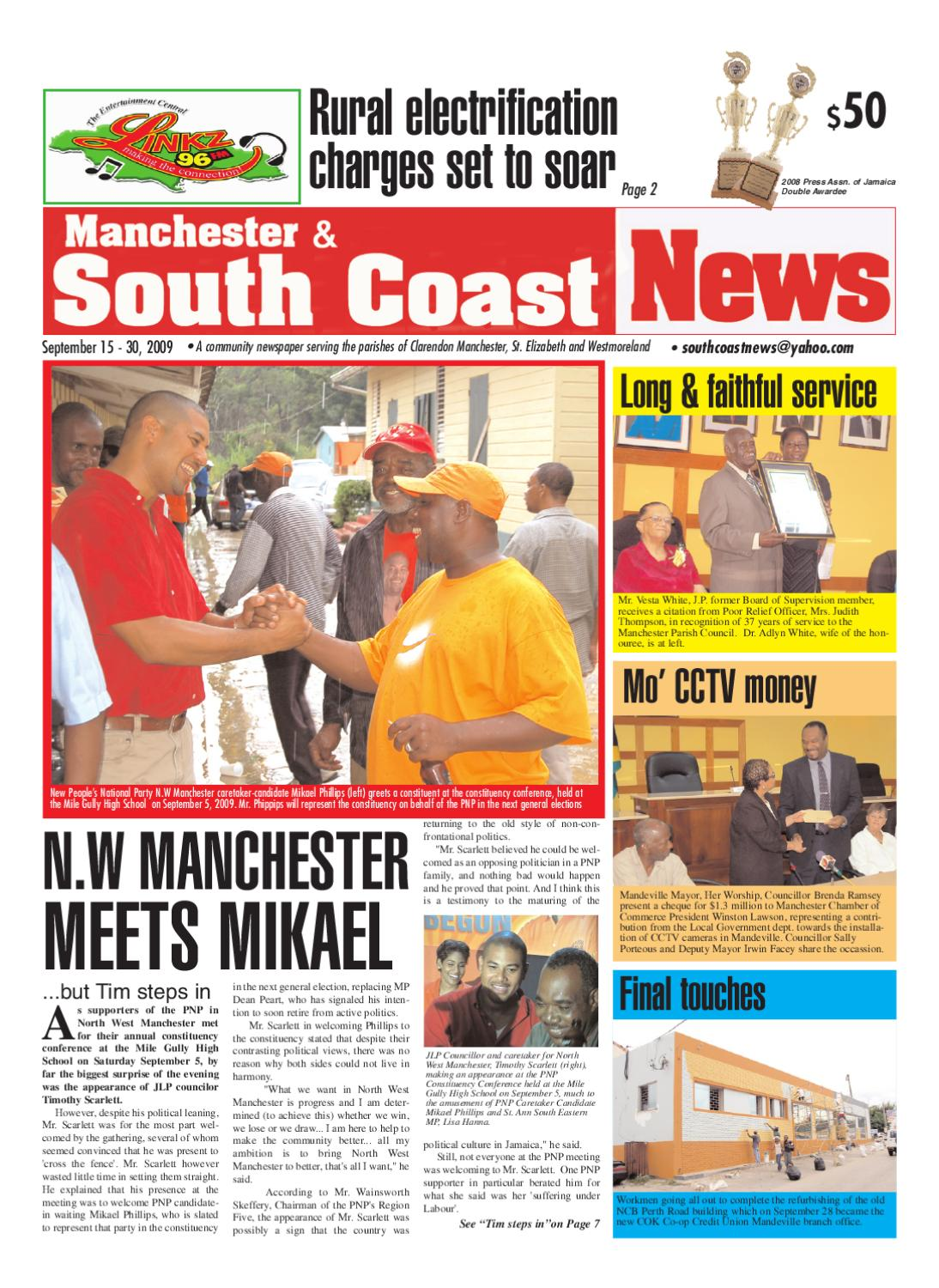 south coast news by clive williams - issuu