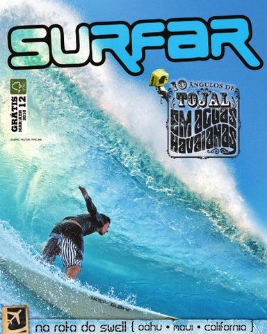 Surfar  12 by REVISTA SURFAR - issuu 7f21dd14367