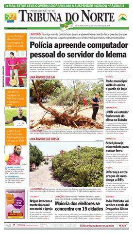 ff9a3ca542db0c Tribuna do Norte - 17/03/2010 by Empresa Jornalística Tribuna do ...