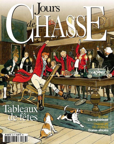 156eb133d6fb Jours de Chasse by Fred Pa - issuu