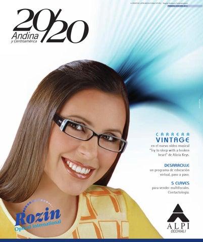 e05ef3276c 20/20 Profesional Andina. Primera Edición 2010 by Creative Latin ...