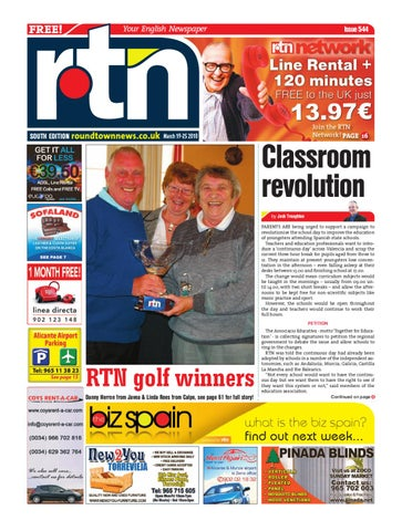 e241b09fe6 RTN South Edition 542 by Round Town News - issuu