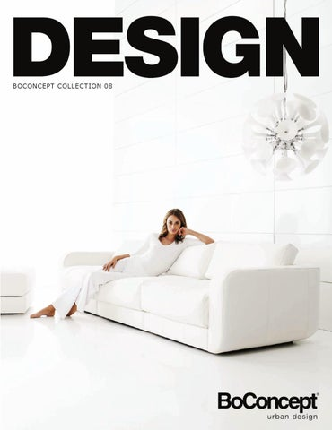 Super Boconcept Ineterior Design By Andrea Palmieri Issuu Caraccident5 Cool Chair Designs And Ideas Caraccident5Info