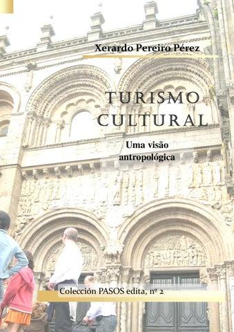 Turismo Cultural. Uma visão antropológica by PASOS Revista de ... bfd7bcbbda33b
