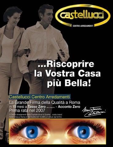 Catalogo Castellucci Versione 1 by Castellucci Maria Teresa ...
