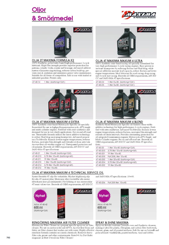 ATV-katalogen 2010-1 by Jofrab TWS - issuu