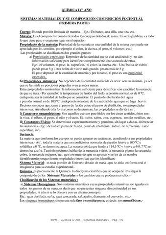 Sistemas Materiales by Eduardo Genini - issuu
