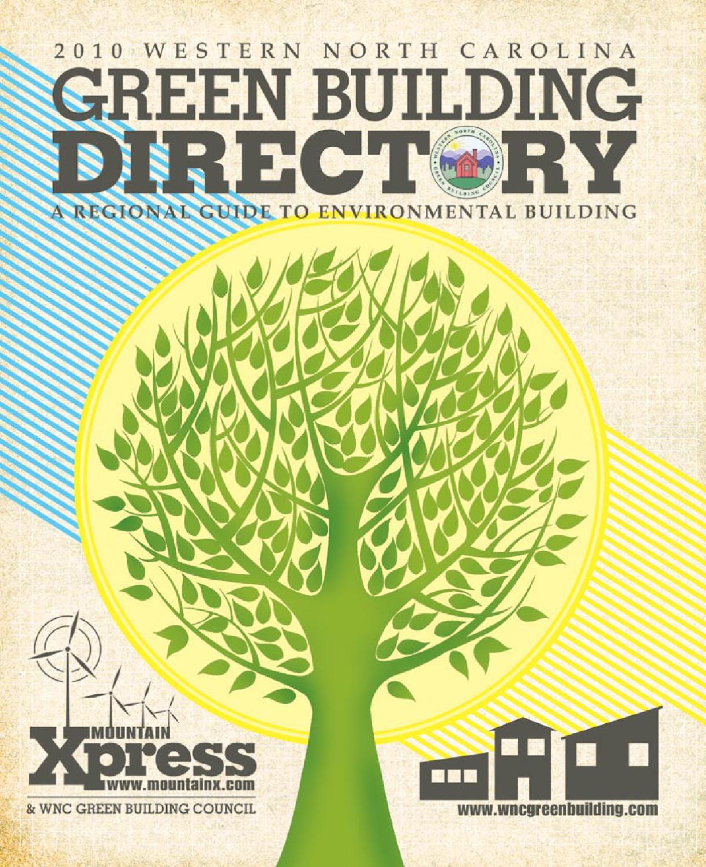 2010 Wnc Green Building Directory By Mountain Xpress Issuu Tree Rings Diagram Buildllcveneersdiagram01