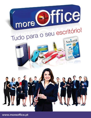 18f078dadc9 More Office LDA. by More Office - issuu