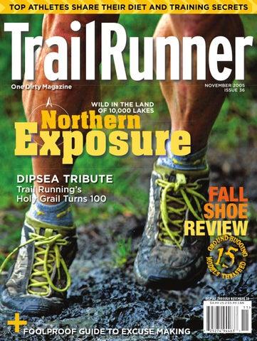 Runner Magazine No 40 by RUNNER MAGAZINE - issuu c480a6af1d5