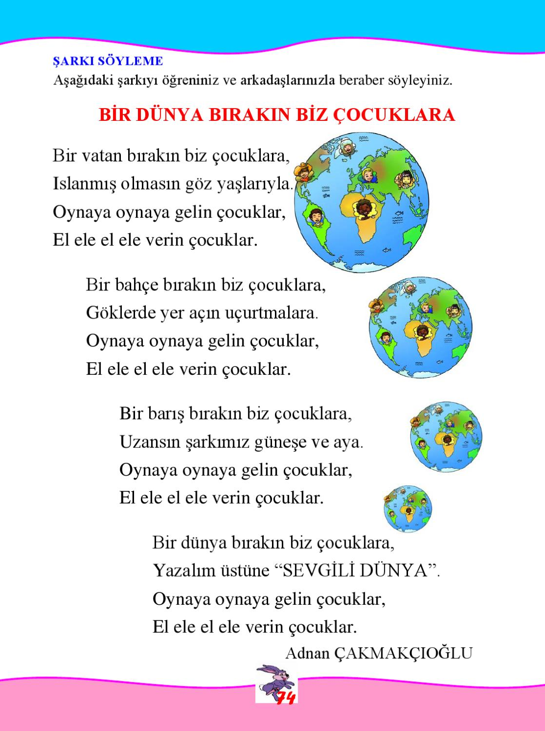 turkce kitabin by ministry of education and sience issuu