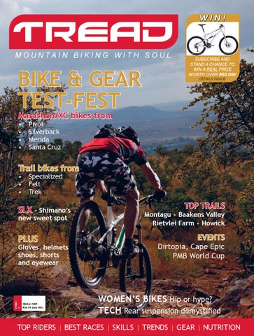 TREAD Issue 2 by Retread - issuu 6b775a77a
