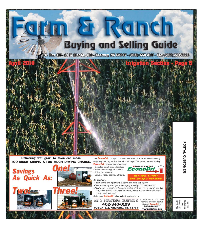 Oliver Tractor 160 Loader 450 Backhoe Dealer/'s Brochure PBPA
