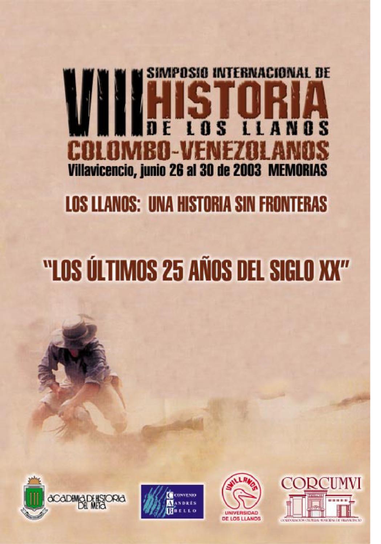 los llanos: una historia sin fronteras by SANDRA CASTAÑO - issuu