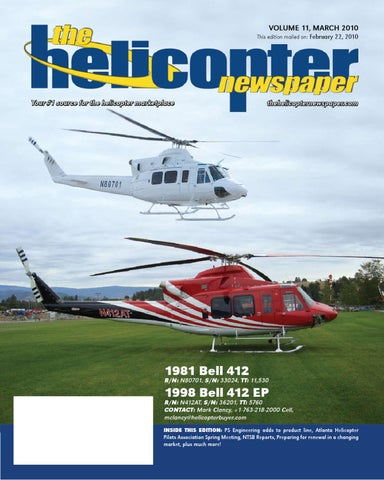 the helicopter newspaper march 2010 by the helicopter newspaper rh issuu com