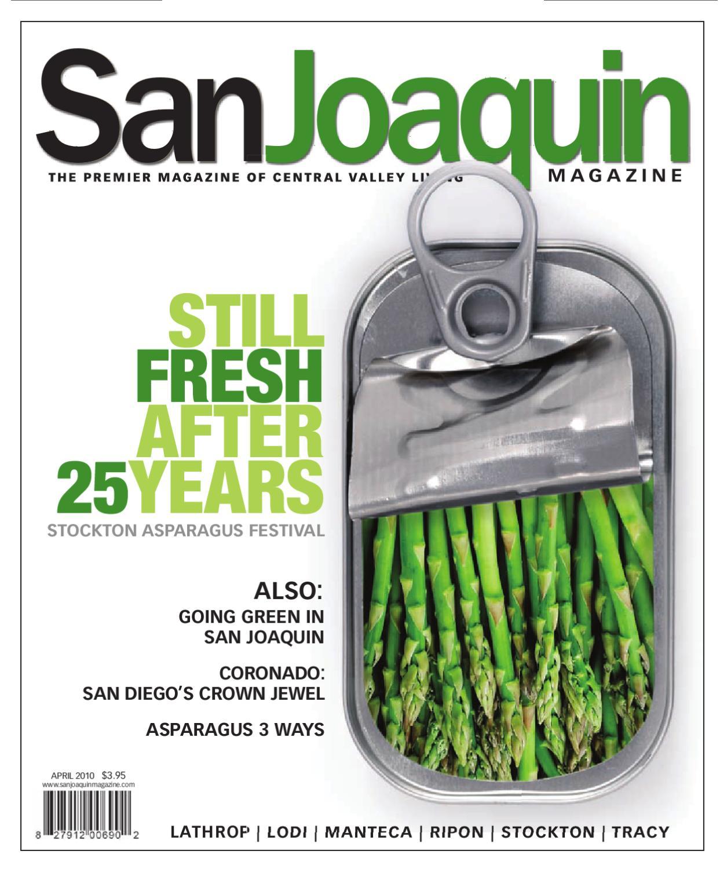 San Joaquin Magazine April 2010 by San Joaquin Magazine - issuu b3c43082f4fc2