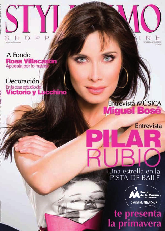 Portal Marina_4 bj by Stylissimo Magazine - issuu
