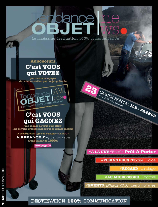 TendanceOBJET-news N°4 by TendanceOBJET   EuropeanSourcing GROUP - issuu d8e8b3d6ef1