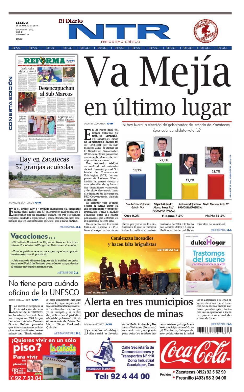 cea9880007cb9 El Diario NTR by NTR Medios de Comunicación - issuu