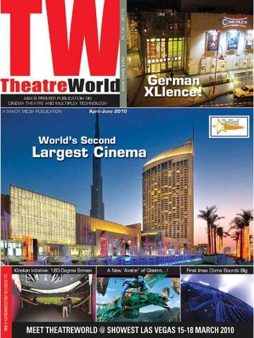 TheatreWorld by Sandy Media - issuu