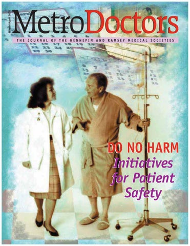 2002marchapril By Twin Cities Medical Society Issuu